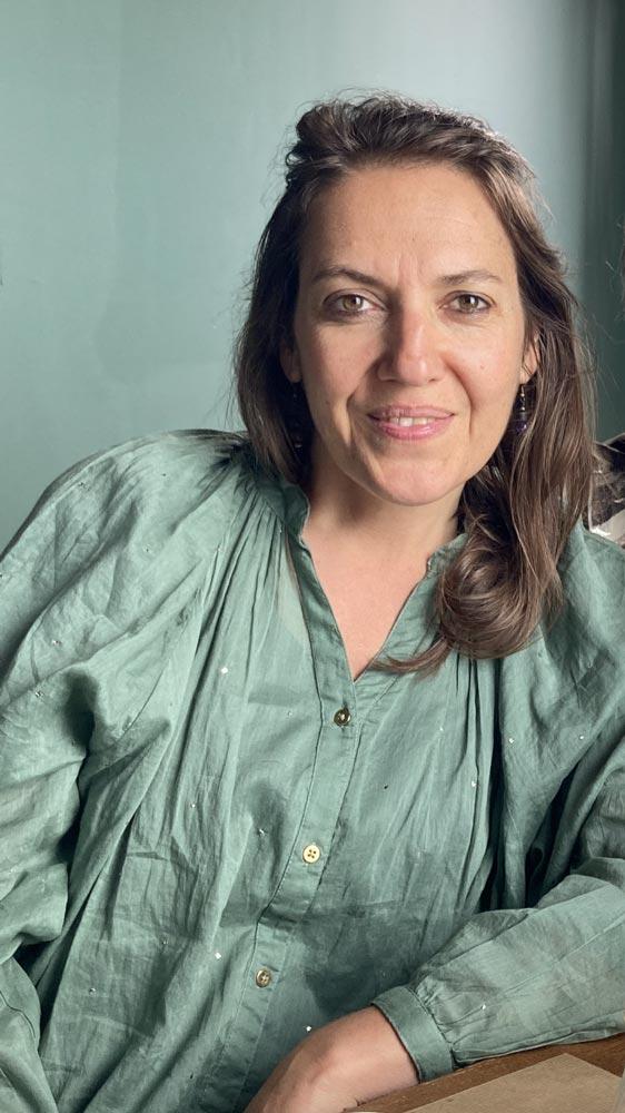 Alexandra RUAULD